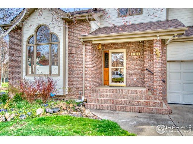 1431 Jamie Ct, Loveland, CO 80537 (MLS #878624) :: Sarah Tyler Homes