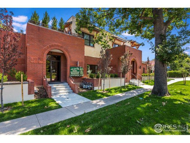 2400 Broadway St B, Boulder, CO 80304 (MLS #878628) :: The Bernardi Group at Coldwell Banker