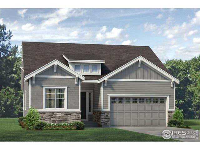 452 Wagon Bend Rd, Berthoud, CO 80513 (MLS #878630) :: Sarah Tyler Homes