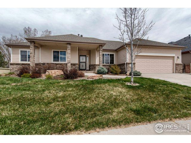 1715 Tabeguache Mountain Dr, Loveland, CO 80538 (MLS #878635) :: J2 Real Estate Group at Remax Alliance