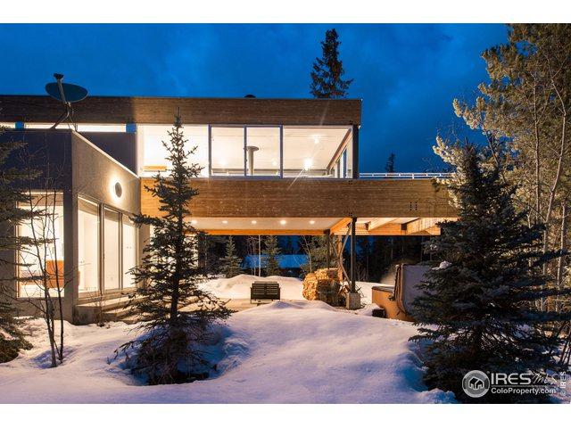 688 Vasquez Rd, Winter Park, CO 80482 (MLS #878639) :: Hub Real Estate