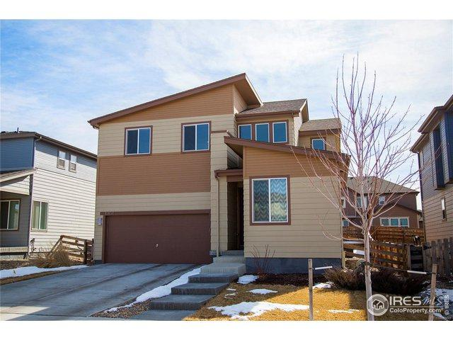 10808 Salida St, Commerce City, CO 80022 (MLS #878644) :: J2 Real Estate Group at Remax Alliance