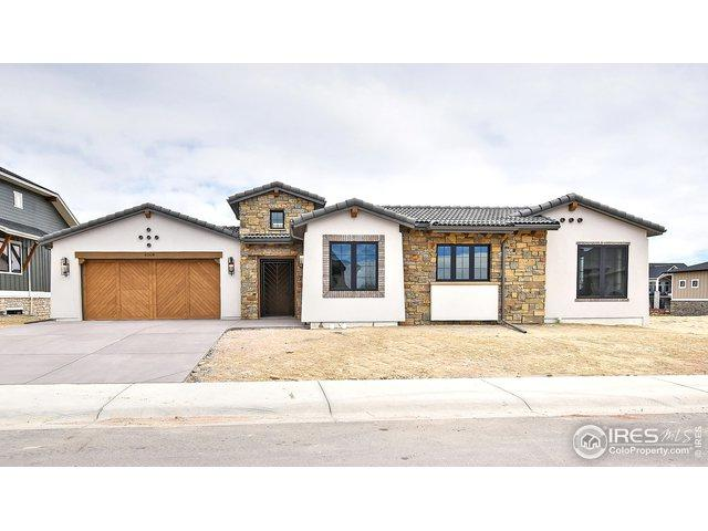 4008 Branigan Ct, Timnath, CO 80547 (MLS #878645) :: Sarah Tyler Homes