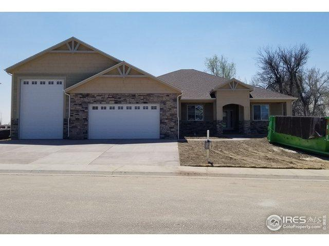 1726 Virginia Dr, Fort Lupton, CO 80621 (MLS #878658) :: Sarah Tyler Homes