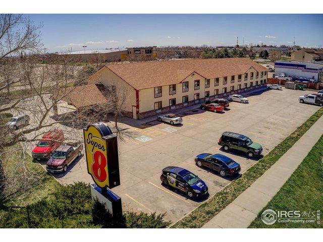 2423 W 29th St, Greeley, CO 80631 (MLS #878664) :: J2 Real Estate Group at Remax Alliance