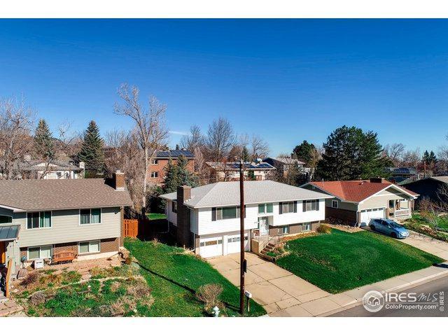 1435 Gillaspie Dr, Boulder, CO 80305 (MLS #878666) :: Sarah Tyler Homes