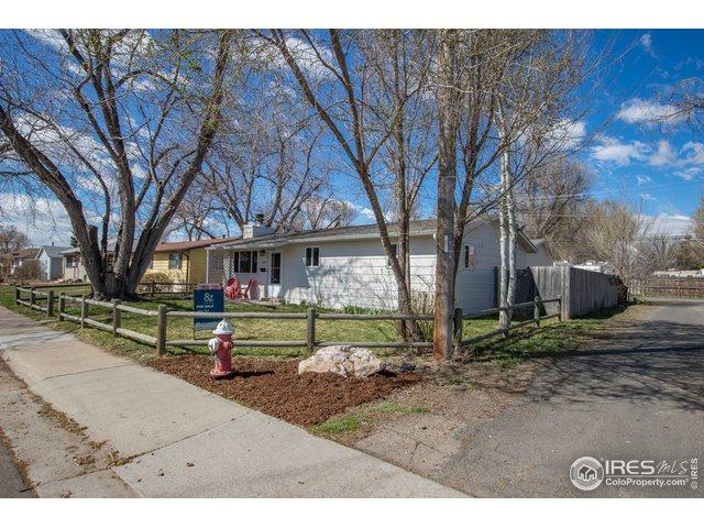 1549 Kimbark St, Longmont, CO 80501 (MLS #878678) :: The Bernardi Group at Coldwell Banker