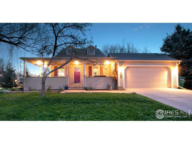 4149 Tanager St, Fort Collins, CO 80526 (MLS #878686) :: J2 Real Estate Group at Remax Alliance