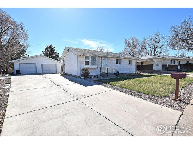 3312 W 4th St Rd, Greeley, CO 80634 (MLS #878689) :: J2 Real Estate Group at Remax Alliance