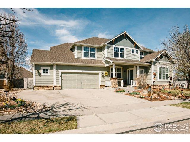 1114 Saint Croix Pl, Fort Collins, CO 80525 (MLS #878690) :: J2 Real Estate Group at Remax Alliance