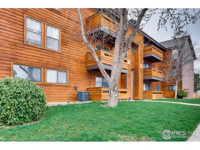 341 Wright St #303, Lakewood, CO 80228 (MLS #878694) :: J2 Real Estate Group at Remax Alliance