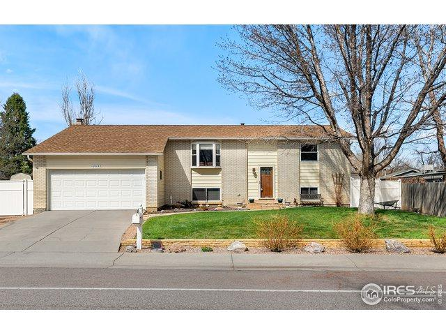 12033 W 71st Ave, Arvada, CO 80004 (MLS #878695) :: J2 Real Estate Group at Remax Alliance