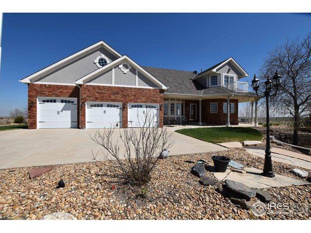 16494 Burghley Ct, Platteville, CO 80651 (MLS #878722) :: 8z Real Estate