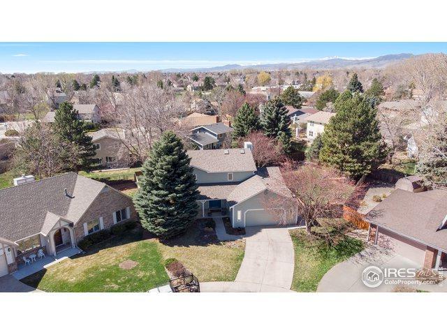 3213 Greenwood Ct, Fort Collins, CO 80525 (MLS #878733) :: Keller Williams Realty
