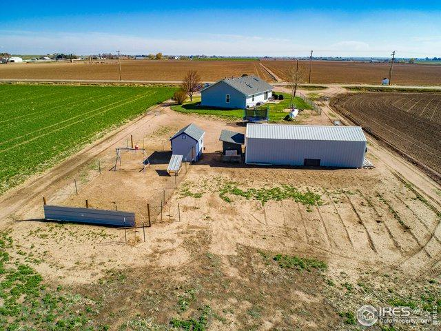 20741 County Road 74, Eaton, CO 80615 (MLS #878749) :: J2 Real Estate Group at Remax Alliance