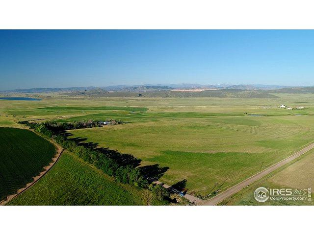 2127 W County Road 80, Wellington, CO 80549 (MLS #878753) :: J2 Real Estate Group at Remax Alliance