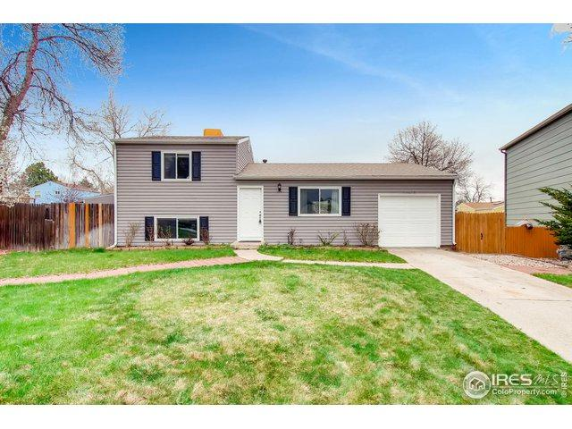 10405 W 107th Ave, Broomfield, CO 80021 (#878782) :: The Peak Properties Group