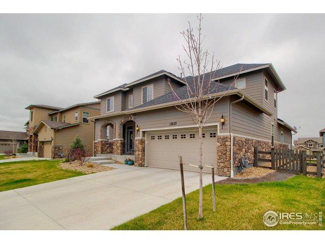 13632 Osage St, Broomfield, CO 80023 (#878791) :: The Peak Properties Group