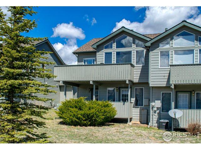 1555 Raven Cir F, Estes Park, CO 80517 (MLS #878793) :: J2 Real Estate Group at Remax Alliance