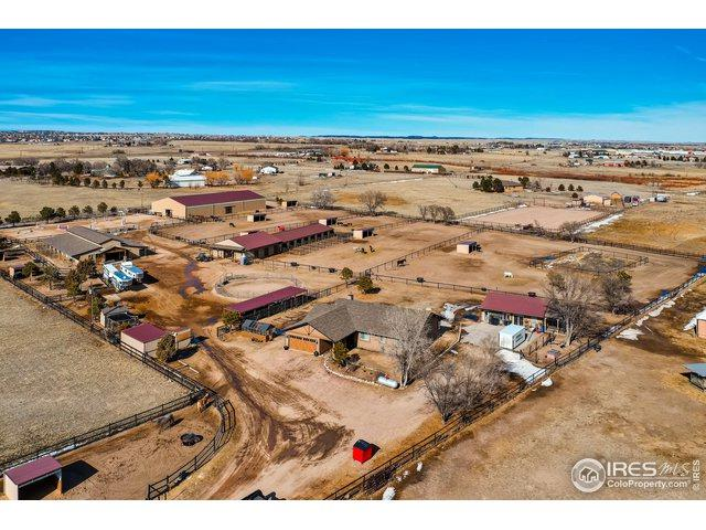 13260 Cottontail Ln, Peyton, CO 80831 (MLS #878796) :: 8z Real Estate