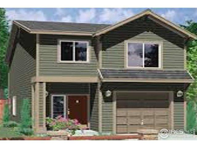 4209 Capri St, Evans, CO 80620 (MLS #878806) :: Hub Real Estate