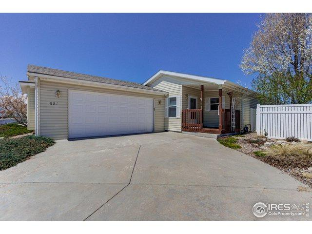 821 Sunchase Dr, Fort Collins, CO 80524 (#878821) :: The Peak Properties Group