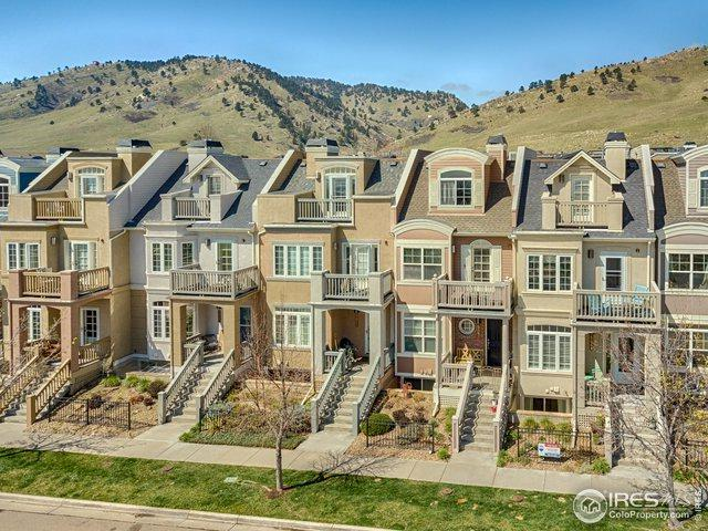 5065 5th St, Boulder, CO 80304 (#878835) :: The Peak Properties Group