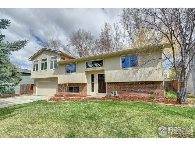 1208 Hillside Ct, Fort Collins, CO 80524 (#878840) :: The Peak Properties Group