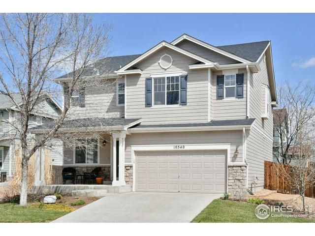10540 Vaughn Way, Commerce City, CO 80022 (#878843) :: The Peak Properties Group