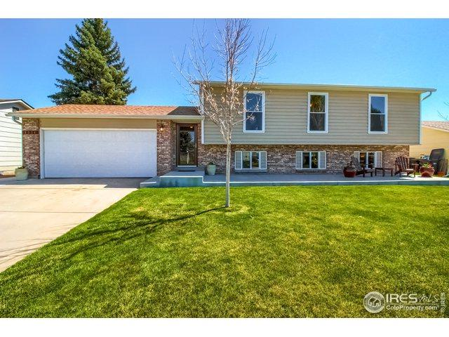9324 Bellaire St, Thornton, CO 80229 (#878849) :: The Peak Properties Group