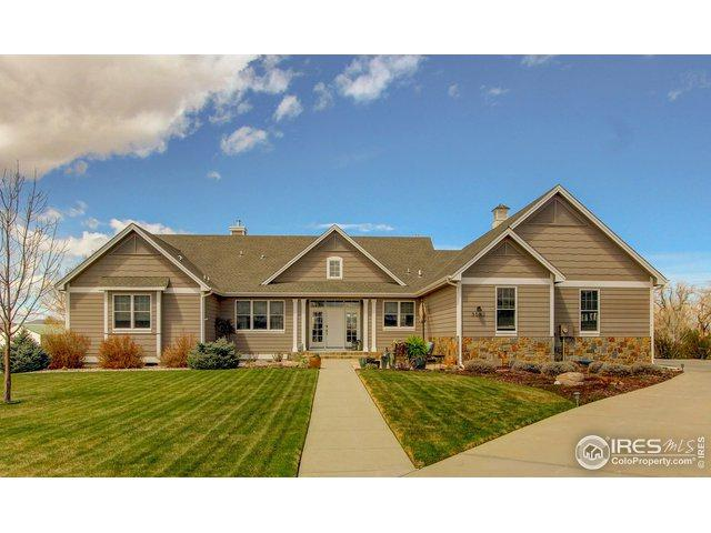 3532 Hearthfire Dr, Fort Collins, CO 80524 (MLS #878891) :: 8z Real Estate