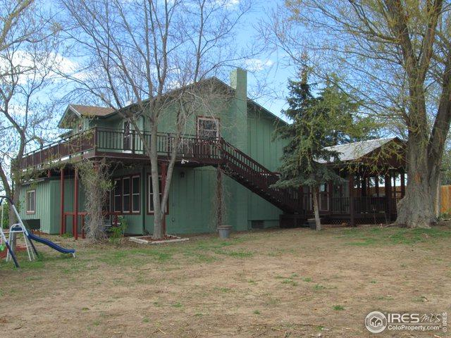 17427 Highway 52, Fort Lupton, CO 80621 (MLS #878933) :: J2 Real Estate Group at Remax Alliance
