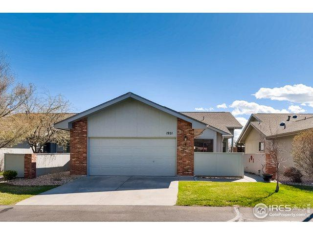 1921 Adriel Dr, Fort Collins, CO 80524 (#878964) :: The Peak Properties Group