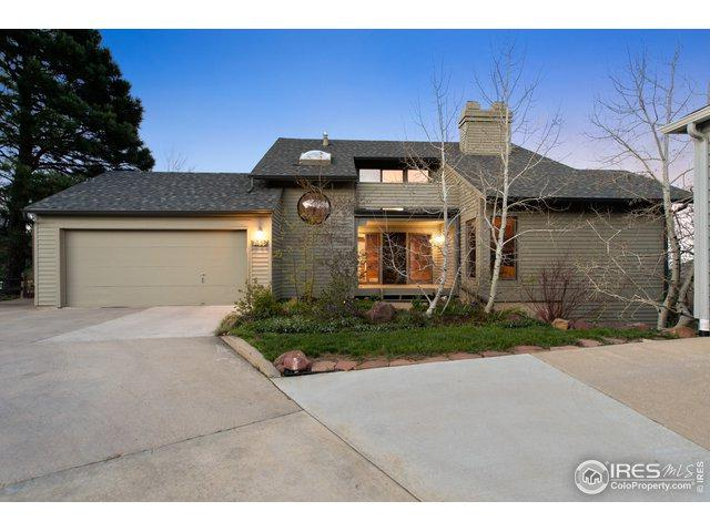 1916 Hardscrabble Dr, Boulder, CO 80305 (MLS #878998) :: June's Team