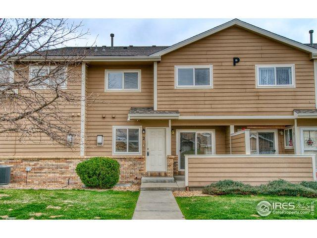 1601 Great Western Dr #2, Longmont, CO 80501 (MLS #879001) :: Sarah Tyler Homes