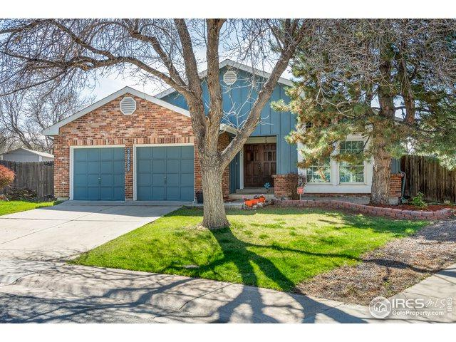 10259 Julian Ct, Westminster, CO 80031 (#879009) :: The Griffith Home Team
