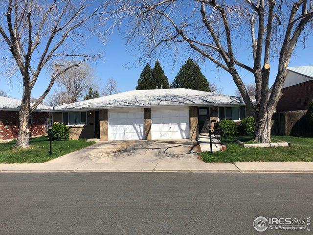 1440 Kay St, Longmont, CO 80501 (MLS #879011) :: J2 Real Estate Group at Remax Alliance