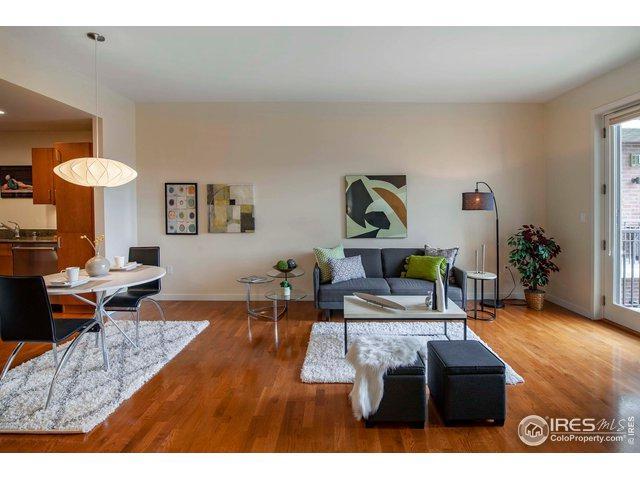 3601 Arapahoe Ave #226, Boulder, CO 80303 (MLS #879018) :: Hub Real Estate