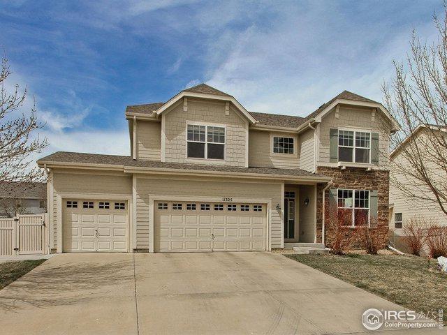 11325 Columbine St, Firestone, CO 80504 (MLS #879047) :: Hub Real Estate