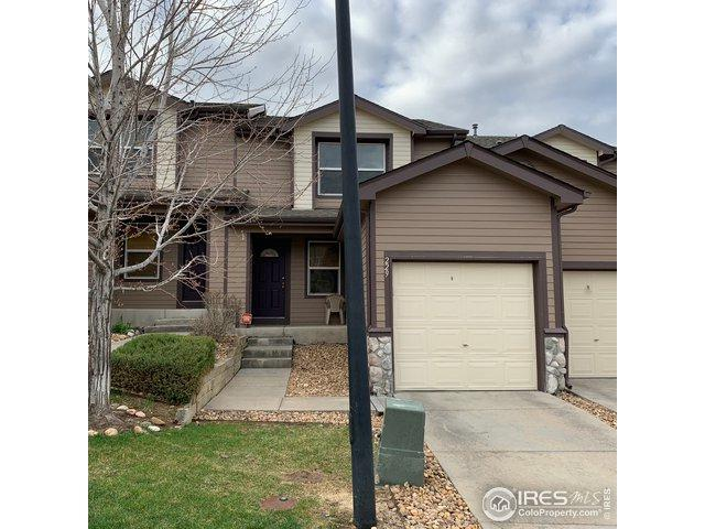 229 Montgomery Dr, Erie, CO 80516 (MLS #879087) :: Hub Real Estate