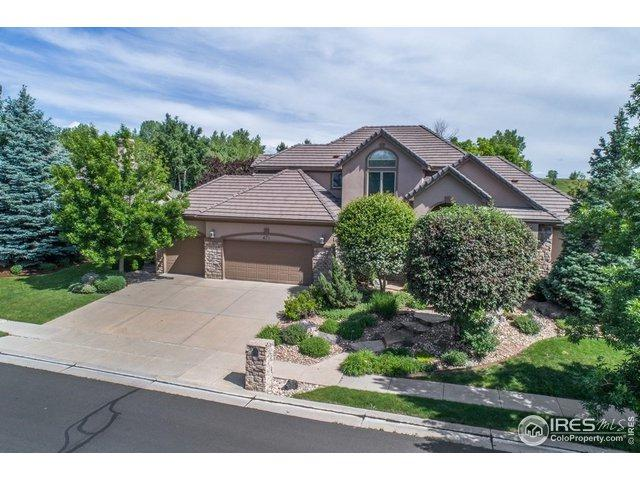 471 Himalaya Ave, Broomfield, CO 80020 (MLS #879119) :: 8z Real Estate