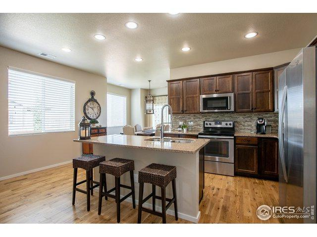 3101 Carney St, Loveland, CO 80538 (MLS #879150) :: 8z Real Estate