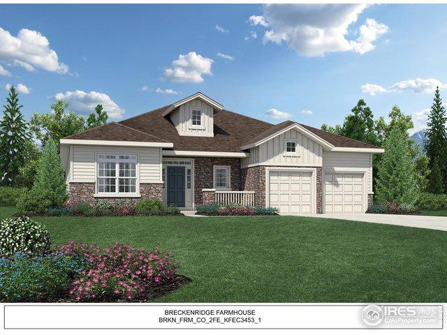 5921 Sapling St, Fort Collins, CO 80528 (#879173) :: HomePopper