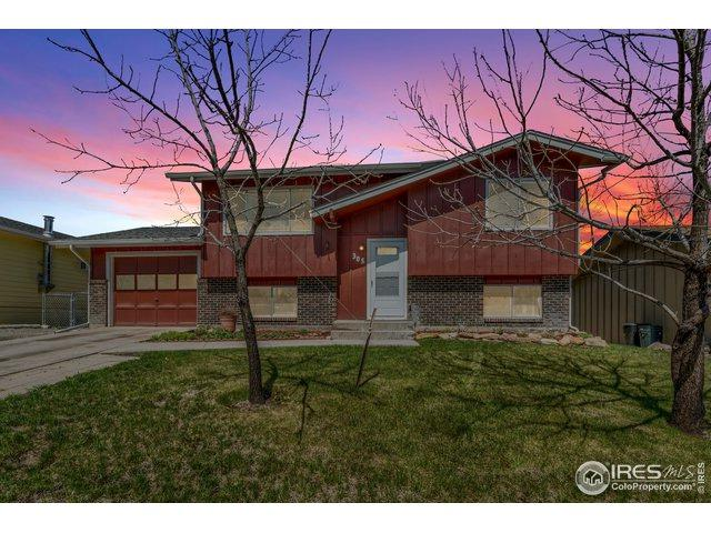 305 N 4th St, La Salle, CO 80645 (MLS #879184) :: 8z Real Estate