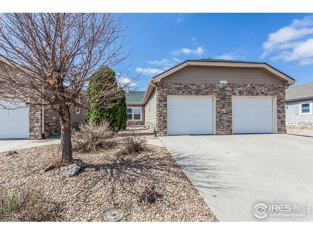 523 S Carriage Dr, Milliken, CO 80543 (MLS #879185) :: Tracy's Team