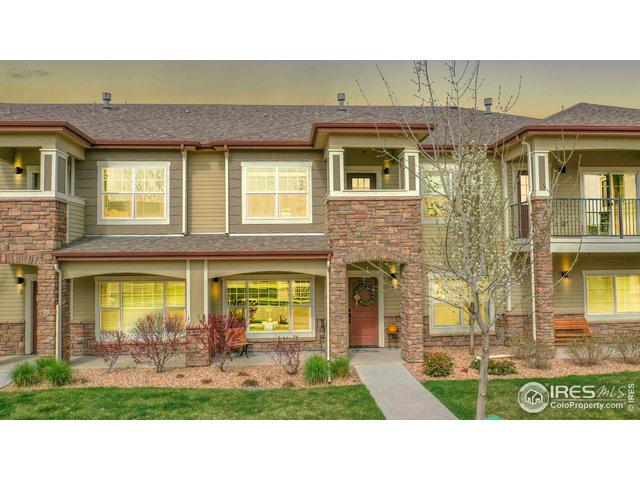 5021 Brookfield Dr, Fort Collins, CO 80528 (#879202) :: The Griffith Home Team