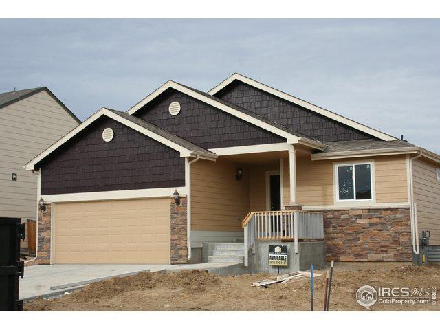 375 Canyonlands St, Berthoud, CO 80513 (MLS #879218) :: Kittle Real Estate