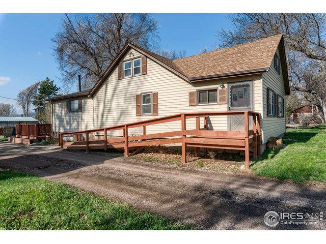 3013 W Vine Dr, Fort Collins, CO 80521 (MLS #879234) :: 8z Real Estate