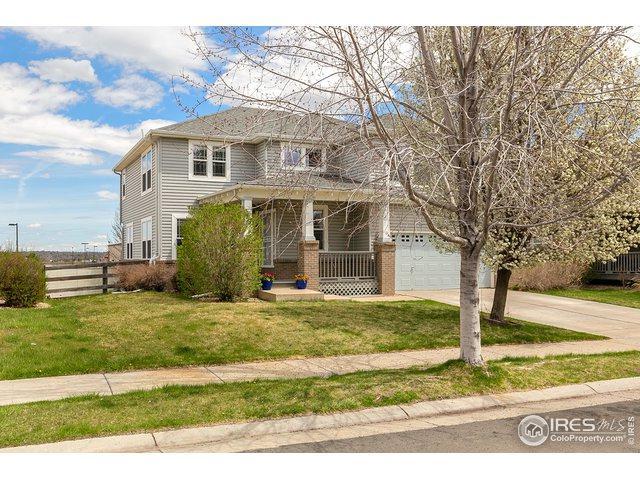 13540 Jason Ct, Denver, CO 80234 (MLS #879258) :: Hub Real Estate