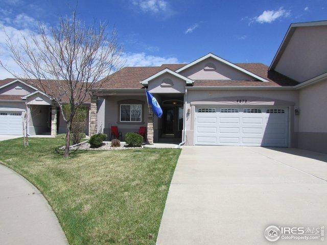 4872 Glen Isle Dr, Loveland, CO 80538 (MLS #879302) :: Sarah Tyler Homes